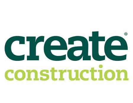 CREATE CONSTUCTION