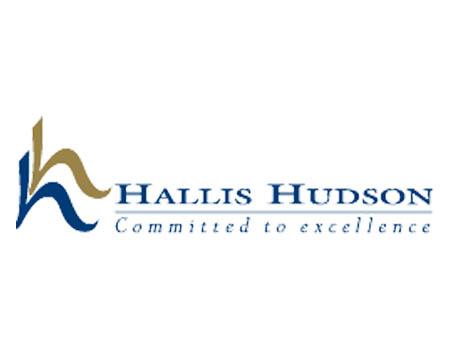 HALIS HUDSON