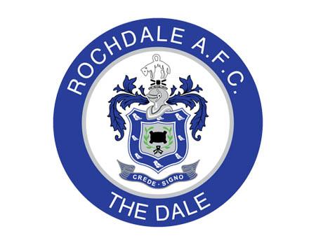 ROACHDALE FC LOGO