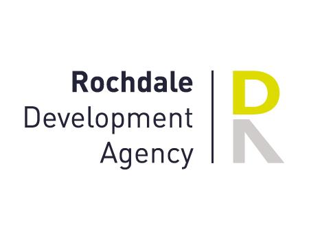 RochdaleDevelomentAgency Logo